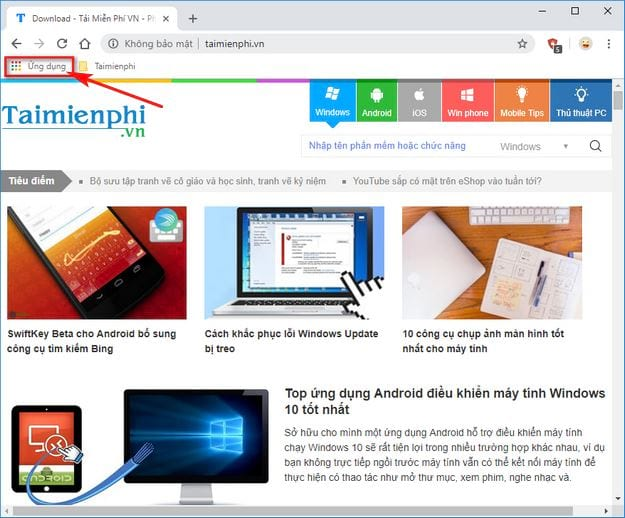 how to work directly on chrome 2