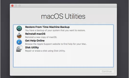 How to diet malware on mac 5