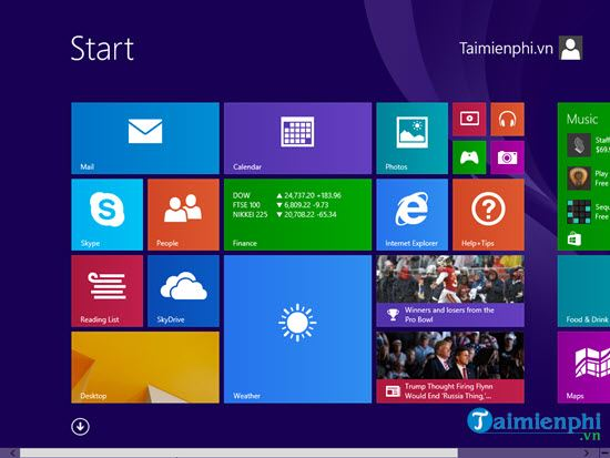 how to change ip address for windows 8 1 2