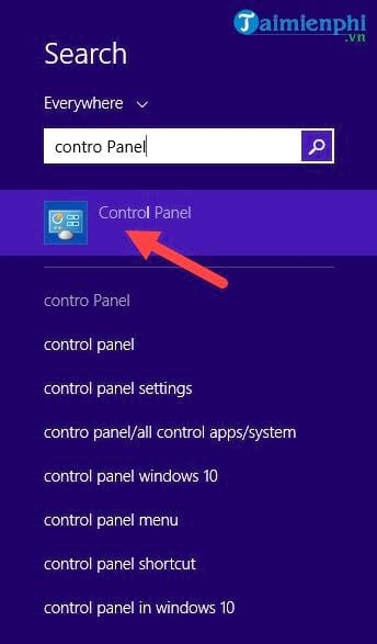 how to change ip address for windows 8 1 3