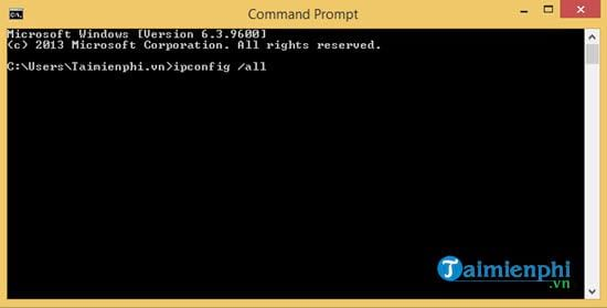 how to change ip address for windows 8 1 10