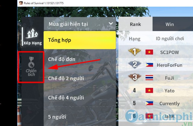how to play game rules of survival 3