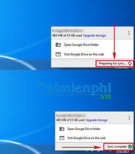 How to download folders and shared files on Google Drive 7
