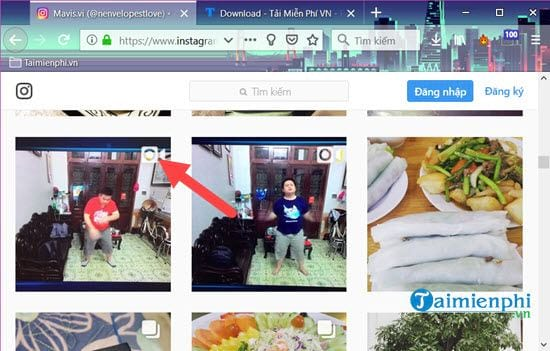 how to download videos from instagram 2