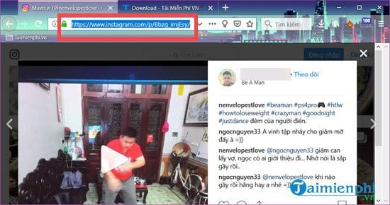 how to download videos from instagram 3