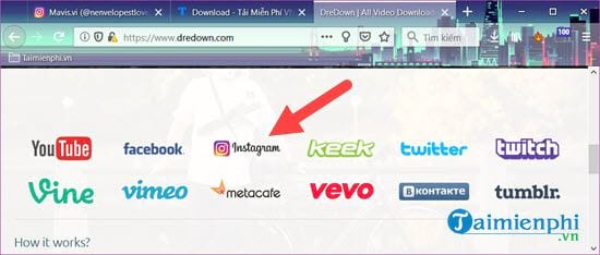 how to download videos from instagram 4