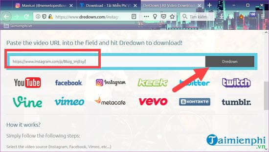 how to download videos from instagram 5