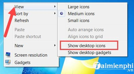 how to install this icon pc to create desktop windows 7 10 7