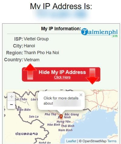 how to fake ip indonesia 9