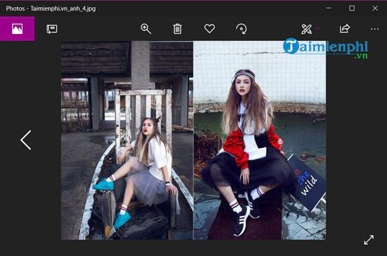 how to paint photos on windows 10 16