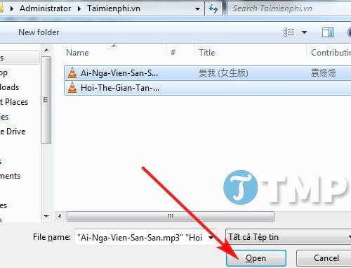 how to combine mp3 online truc tuyen don don 4