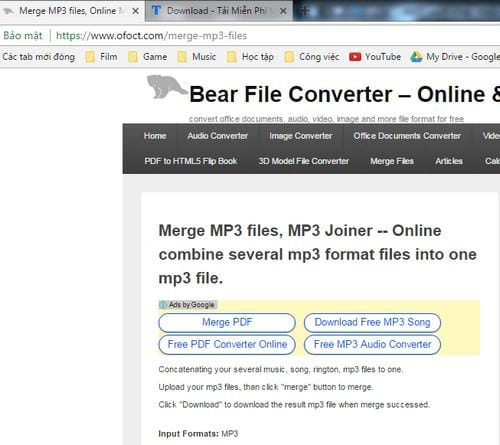 how to mp3 music online online don 8