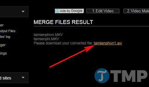 how to merge videos without software 11