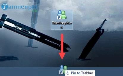 how to pin a folder to the taskbar windows pin a folder starting with 10
