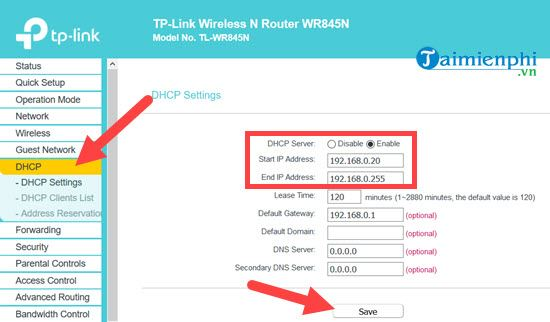 how to limit wifi connection 3