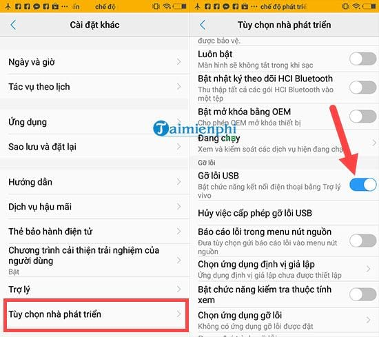 how to remove the applications on your smartphone 10