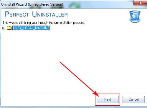 Installing Teamviewer on PC 14