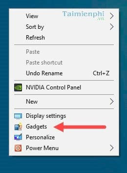 how to display now on the computer screen in Windows 10 4