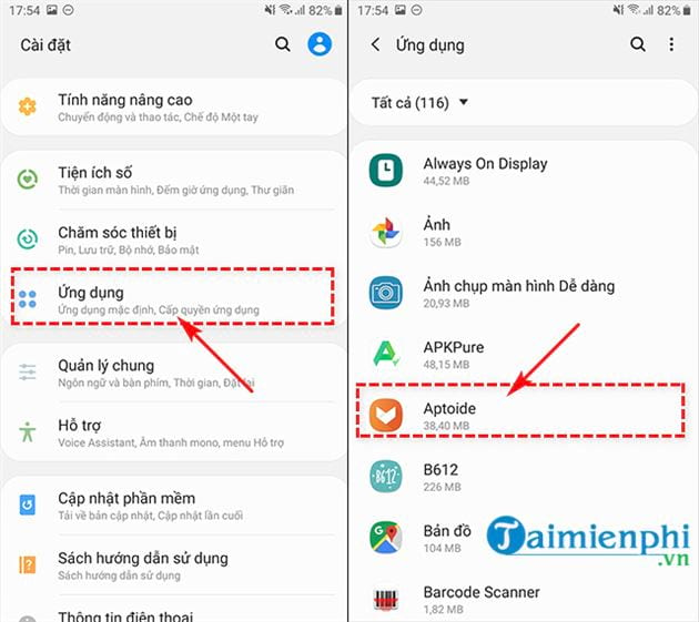 how to monitor on samsung screen 4