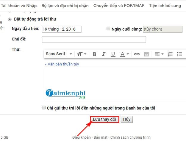 How to unsubscribe in gmail 4