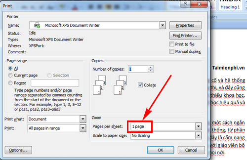 how to print a4 bar 2 to a5 in word excel 2
