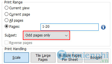 How to print PDF files with Foxit Reader and Adobe Reader 3