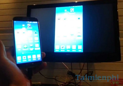 how to connect android phone to samsung samsung tv via wifi and usb 7