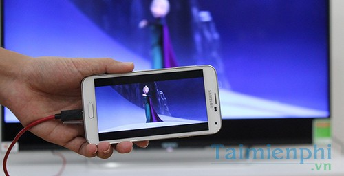 how to connect android phone to samsung samsung tv via wifi and usb 8