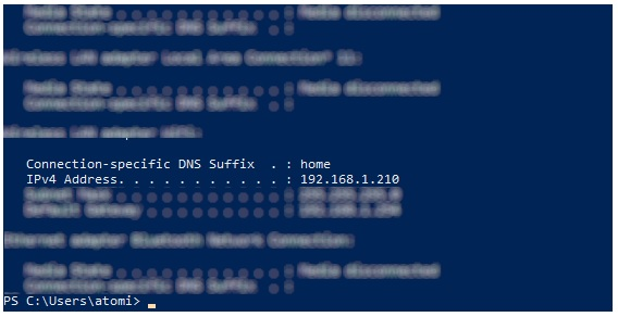 how to connect raspberry pi from remote to computer windows 2