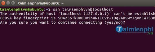 how to connect to ssh from windows macos or linux 12