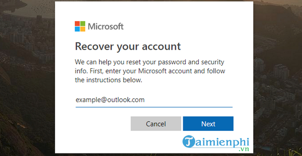 how to find out the admin password logging in to windows 2
