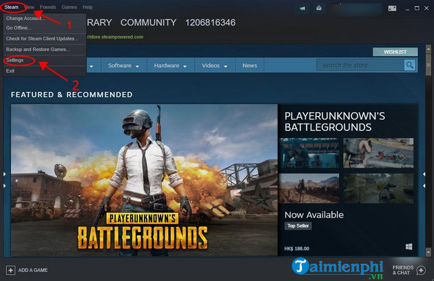 other ways to chat with mic voice chat pubg pc 10