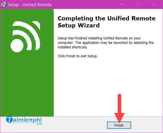 how to lock screen and remote unified remote computer 6