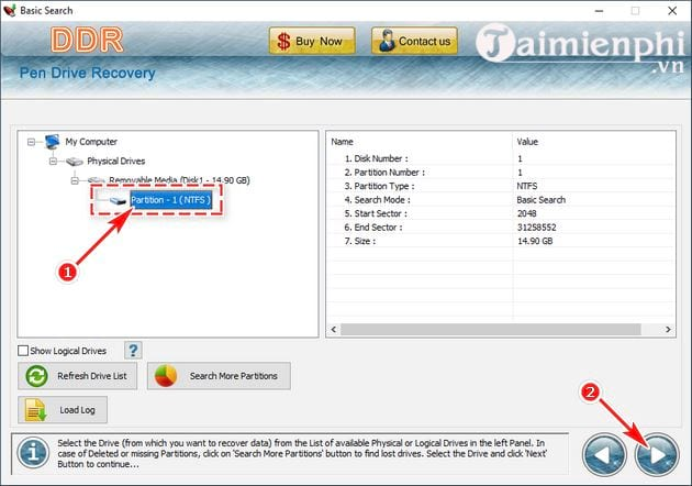 how to recover data from usb state usb drive data recovery 3
