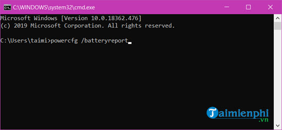how to check the battery charger and the battery of a laptop 3