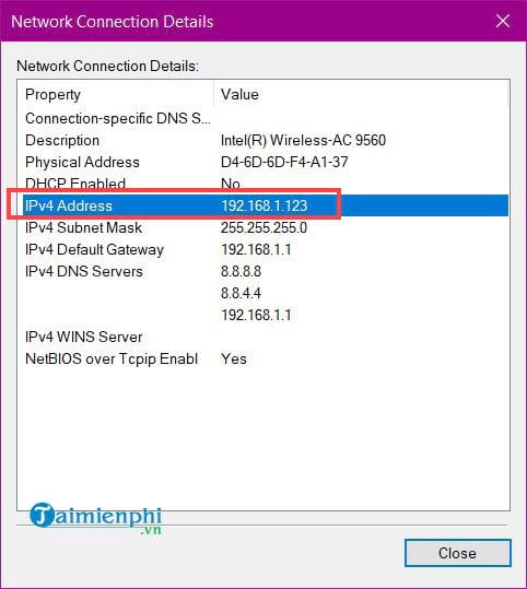 how to make ip address on your windows 10 8 7 7 computer