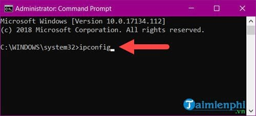 how to make ip address on your windows 10 8 7 9 computer