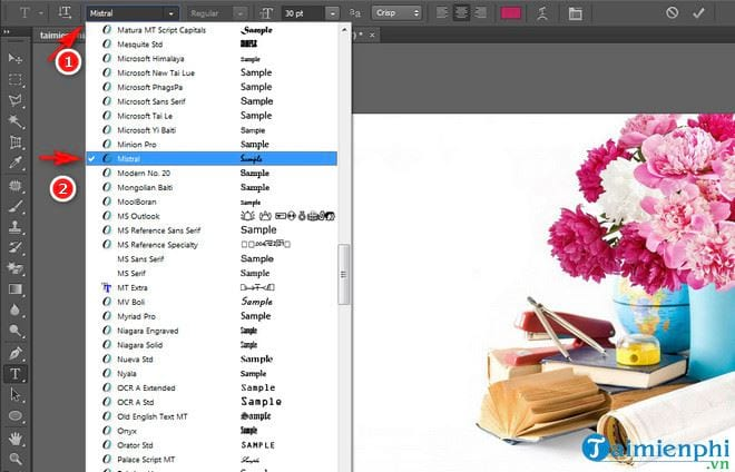 how to make happy birthday with photoshop 5