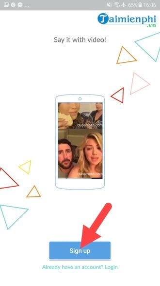 how to do video capturing on android smartphone iphone 2