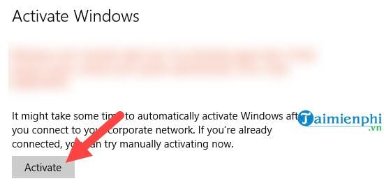 how to reinstall the key and re-activate the original windows 8