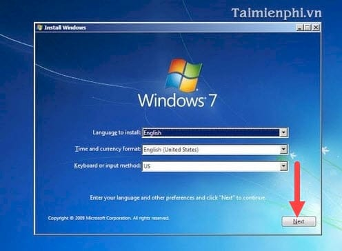 how to reinstall the password of the win7 computer to reinstall the password 2