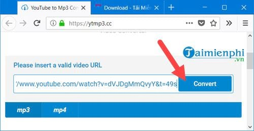 how to link mp3 from youtube 11
