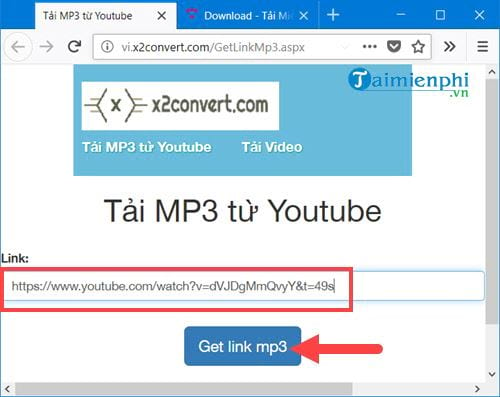 How To Get Mp3 Links From Youtube Scc