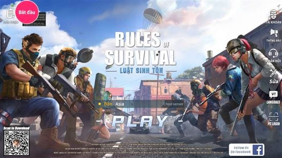 how to live stream rules of survival mobile on phone 5