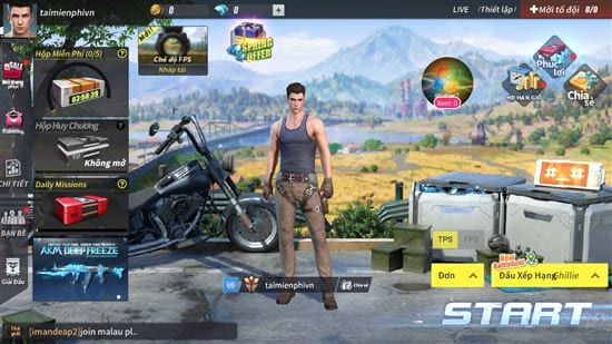 how to live stream rules of survival mobile on phone 6