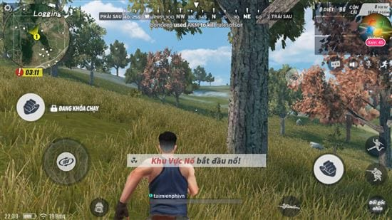 how to live stream rules of survival mobile on phone 10