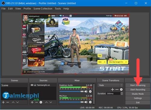 how to live stream rules of survival on pc 12