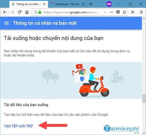how to save gmail data to a computer 6