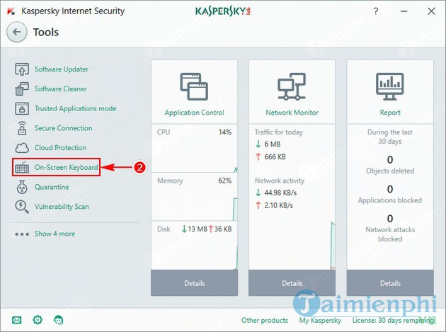 how to download kaspersky internet security film 3