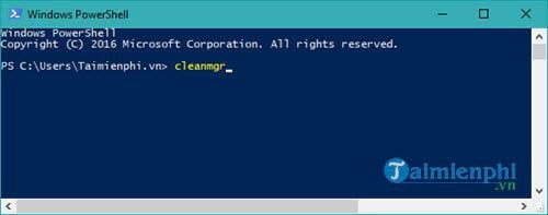 how to clean disk cleanup computer 7